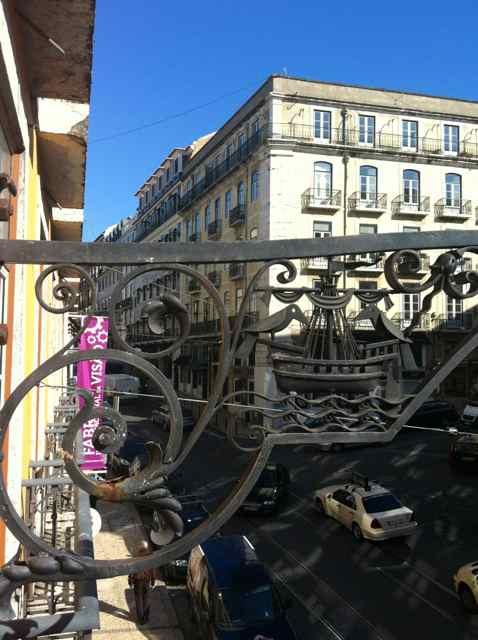 リスボンのアパートメントホテル9.jpg