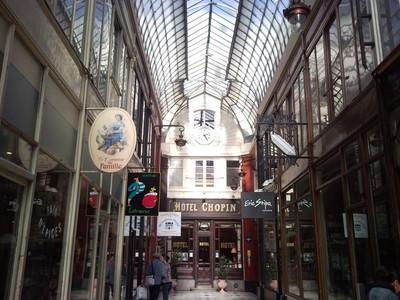 Hotel Chopin  passage Jouffroy paris.jpg